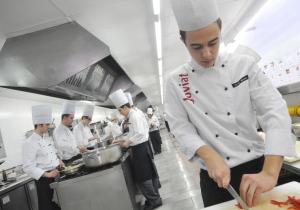 Escuelas de hosteler a en barcelona formaci n de cocina - Escuelas cocina barcelona ...