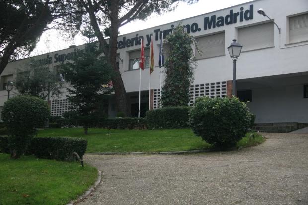 Escuelas Cocina Madrid | Escuelas De Hosteleria En Madrid Formacion De Cocina En Saber Y Sabor