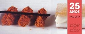Año 2001: La pastelería pide paso. Albert Adrià
