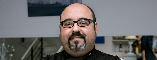 Ángel Camacho