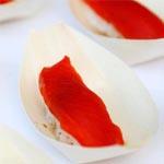 El nigiri de salmón