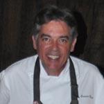 Evaristo Triano, chef ejecutivo del Grupo Tragaluz, hizo las veces de anfitrión