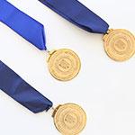medallas oro para Barttola