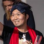 el chef japonés de Den
