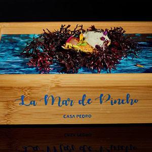 Tapa La Mar de Pincho