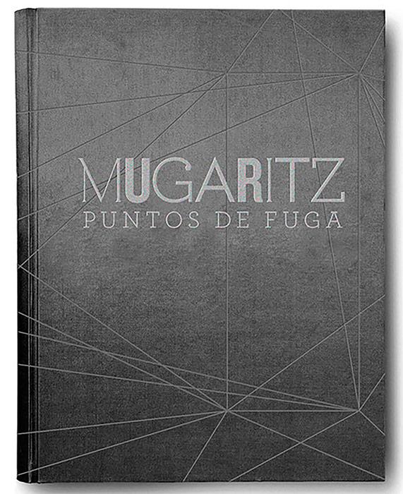 """portada libro """"Mugaritz Puntos de Fuga"""""""