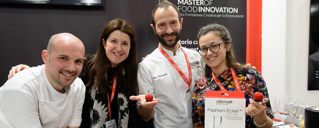 Master of Food Innovation, la propuesta formativa de Hangar 78 para la restauración