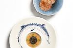 Lengua, puchero y caviar