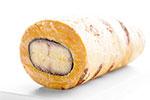 foie gras y anguila