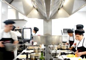 Escuelas De Hosteleria En Madrid Formacion De Cocina En Saber Y Sabor