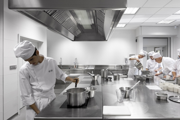 Imagen de Basque Culinary Center
