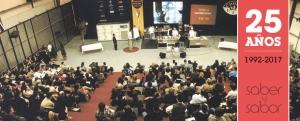 Año 1999: Génesis de los congresos