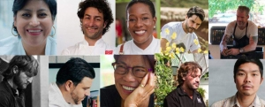 Imagen de Basque Culinary World Prize  2019, entre 10 finalistas