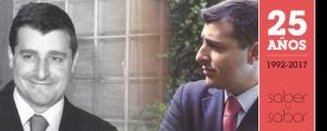 Año 2005: Josep Roca, el postre en copa y el vino en plato