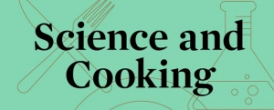 Imagen de Science and Cooking, el libro basado en el popular curso de Harvard